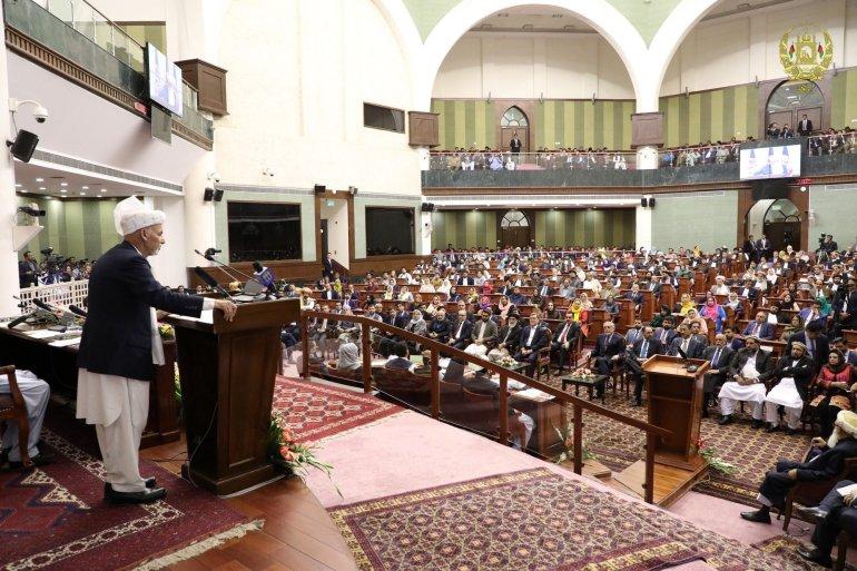 معرفی نامزدوزیران به کابینه