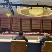 نشست گروههای تماس دولت و طالبان
