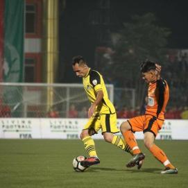 فصل نهم رقابتهای لیگ برتر فوتبال افغانستان
