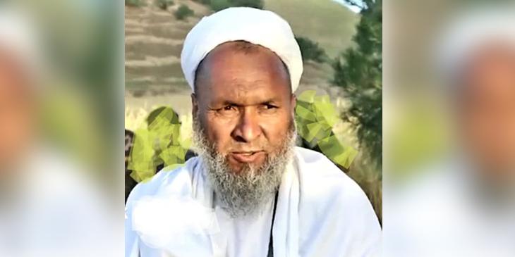 شیخ رحمتالله