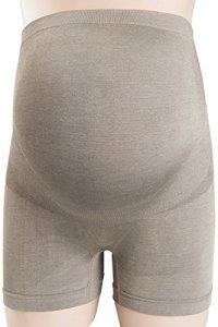 Cokar – Culotte spécial grossesse – Femme – Gris – Medium