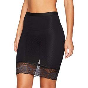 Triumph Magic Wire Lite Panty L Skirt, Jupe Sculptantes Femme, Noir (Black 0004), 42