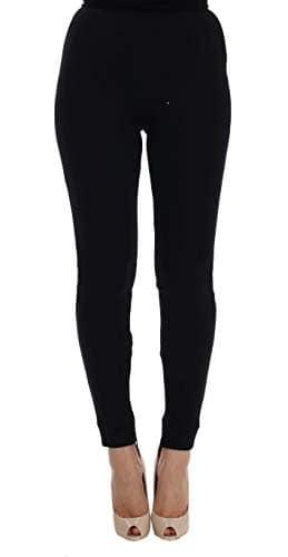 Dolce & Gabbana – Collants – Femme – Noir – Large