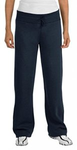 Sport-Tek Women's Fleece Pant