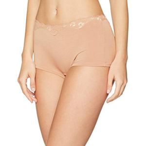 Triumph Touch of Modal Short Boxer, Neutral Beige 00ep, 42 (Taille Fabricant: Large) Femme