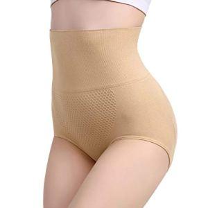 LOVELYOU Shorties Femmes Legging Culottes Corps Shaper Contrôle Slim Ventre Shapewear Ensemble Taille Haute sous-vêtements Pantalon