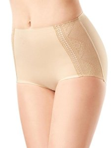 Susa bodyforming Collants Gainants, Marron (Toffee 123), 40 (Taille Fabricant: Medium) Femme