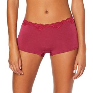 Triumph Touch of Modal Short Boxer, Violet, 38 (Taille Fabricant: Small) Femme