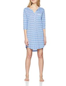 Arthur LIVANANE19 Nuisette, Bleu, X-Large (Taille Fabricant:XL) Femme