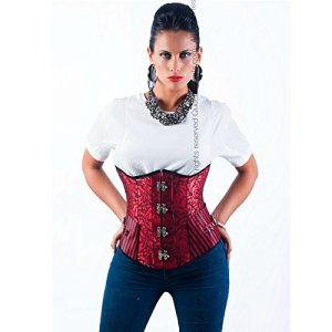 CORSETS CORAL QUEEN SIZE S