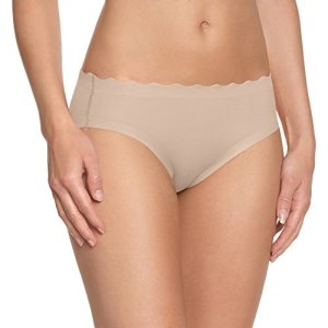 Dim – Beauty Lift – Culotte – Uni – Femme – Beige (New Skin) – FR: 42 (Taille fabricant: 42)