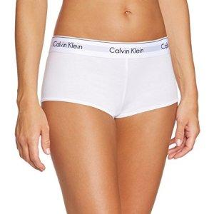 Calvin Klein Underwear – Modern – Boxer – Femme – Blanc