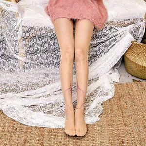 MoonyLI Collants – Chaussettes sirène Femme Bas Collants