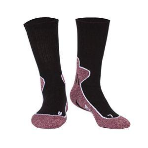 PLUS PO chaussette femmes chaussettes femmes lot Femmes chaussettes de sport Femmes chaussettes de course Femmes chaussettes de marche black_white,freesize