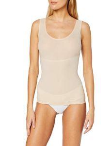 Spanx Thinstincts Tank, Haut Sculptant Femme, Beige (Soft Nude 0), 44 (Taille Fabricant : XL)
