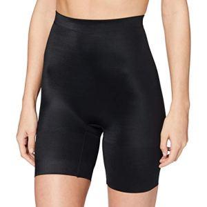Huber Pant Long Leg sous-vêtement, Noir, 42 Femme