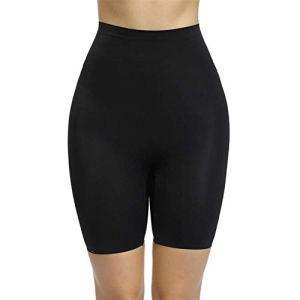 A/X Shapewear Amant Beauté Femmes Taille Haute sans Couture Shape Culottes Respirant Amélioré Body Shaper Minceur Ventre sous-Vêtements Culotte Shapers S Butt Lifter
