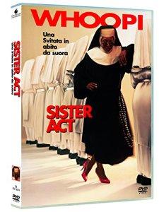 Sister Act-Una Svitata in Abito Da Suora [Standard] [Import]