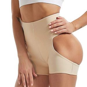 Sans marque Taille Taille-Taille Trainer Faja LCZCZL (Couleur : peau, taille : XXXL)