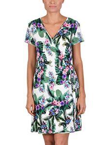 Cybele – Robe de Plage Portefeuille 7-740012 – Femme – Lemone – FR 40