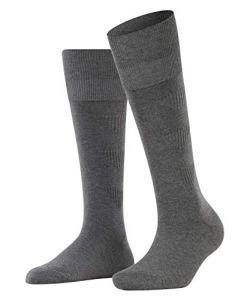 FALKE Damen Heritage Thrift (125 Jahre) Socken, grau (light grey mel. 3390), 39-40