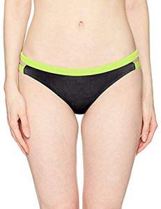 TYR Women's Sanblasted Cove Mini Bikini Bottom