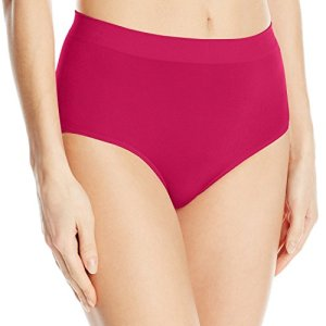 Wacoal B-Smooth Culotte pour femme – Rouge – X-Large