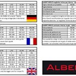 Albert Kreuz Débardeur Laine mérinos sans mulesing – Anti-Transpiration Grand col Rond écru XXL (46-48)