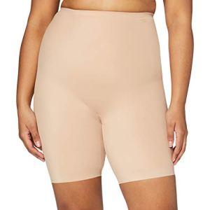 Triumph Becca High Panty L – Sous-vêtement gainant – Femme – Beige (Smooth Skin 5G) – 80 EU