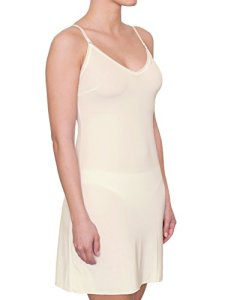 Triumph – Fond de Robe Body Make Up Dress Ivoire – L, Ivoire