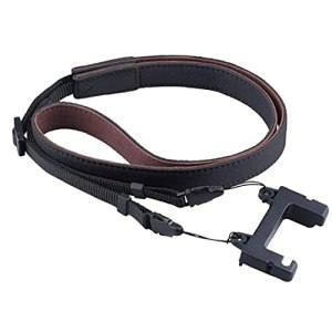 accessoires mini-mavic sont compatibles avec DJI 2 / Air Mavic Air 2S / Mini 2 mini accessoires sangle double crochet avec couvercle de protection Black