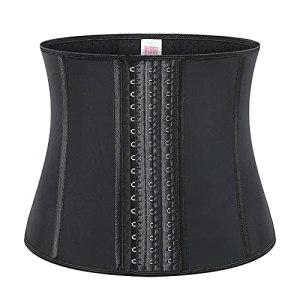Femme Panties Culotte Taille Haute Gainante Minceur Ventre Plat Efficace sous-vêtements XS