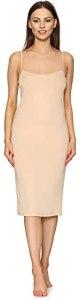 Merry Style Fond de Robe Lingerie Femme MS10-402 (Beige, L)