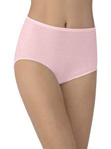 Vanity Fair Illumination Brief Panty 13109 Culotte, pétillant, L Femme