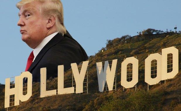 Trump Hollywood