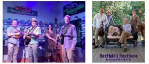 Hatfield's Heathens @ Knox Shamrock Fest