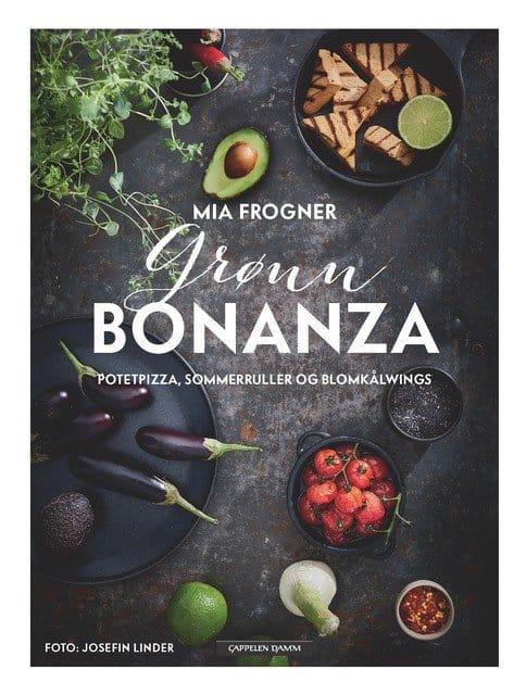 Grønn bonanza - Mia Frogner / Et kjøkken i Istanbul