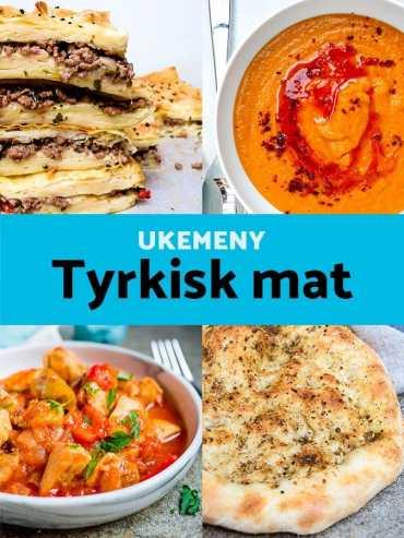 Tyrkisk Mat Larvik