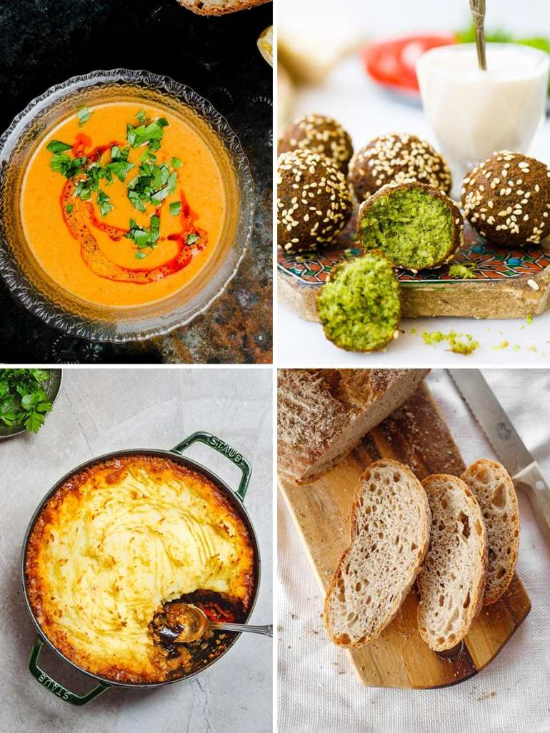 På menyen: Sesongbaserte oppskrifter for februar fra Et kjøkken i Istanbul