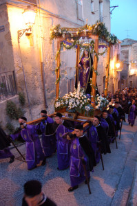 Agira Pasqua 2013