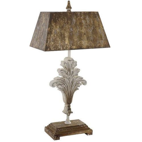 comodino in stile provenzale realizzato in legno di pino, struttura e top in legno naturale. Lampade Da Tavolo Etniche Provenzali Shabby Chic Prezzi On Line