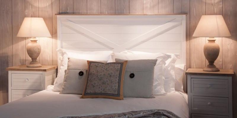 Colori migliori per la camera da letto shabby. Letti E Testate Letto Provenzali E Shabby Chic Etnico Outlet