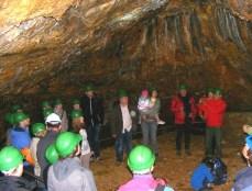 Jaskinia Głęboka