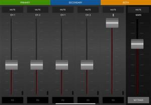 Martin Audio Announces First iOS App for Blacklinex Powered