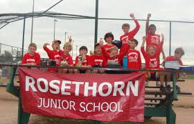 Rosethorn Top Ranked School