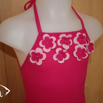 Calypso : les maillots de bain [Version plage]