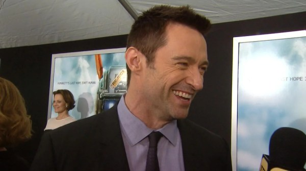 Hugh Jackman Explains His Instagram Habits | Entertainment ...