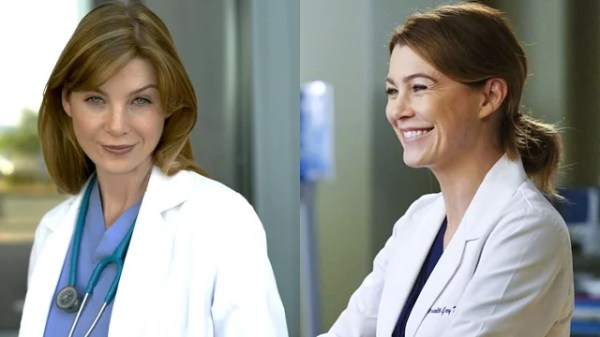Meredith Grey Season 1 10 | www.pixshark.com - Images ...