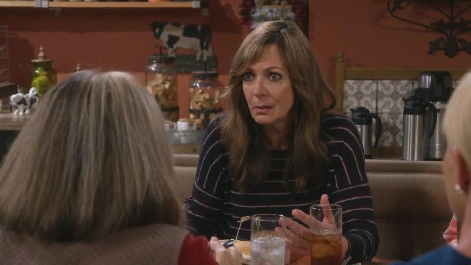 Image result for allison janney mom