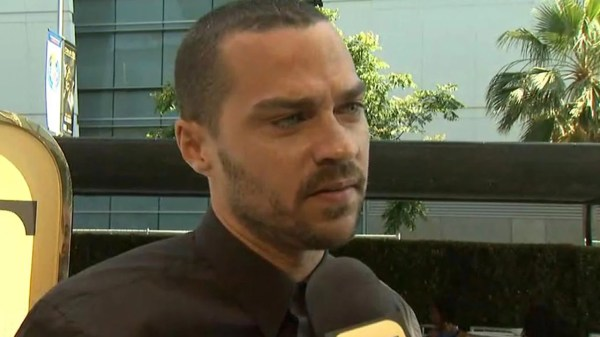 EXCLUSIVE: Jesse Williams Opens Up About Powerful BET ...